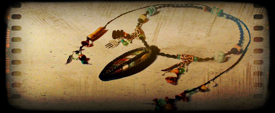 diaporama des bijoux portés