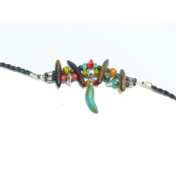 "Bracelet totem ""Kuzola"""